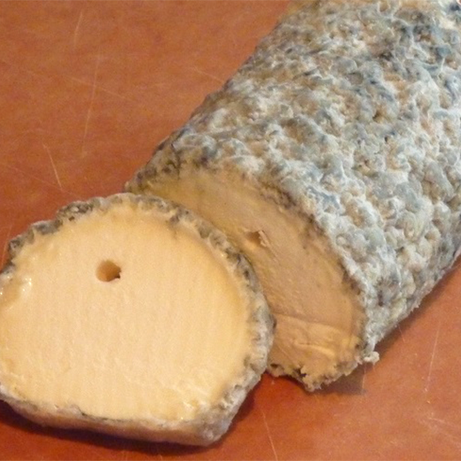 Goat milk cheese
