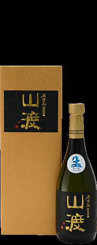 純米大吟醸酒 山渡 720ml