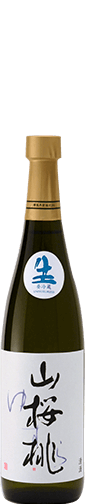 山桜桃 720ml