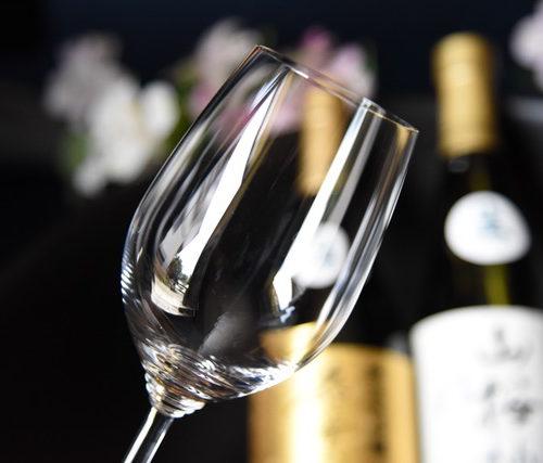 須藤本家の純米大吟醸酒とフランス料理のマリアージュin