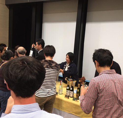 2017純米酒フェスティバル 秋