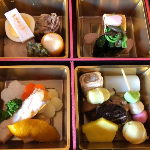 🥢🥢 東京会館鈴木料理長の日本料理とマリアージュ 🥢🥢