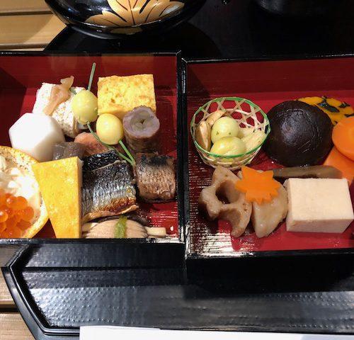 秋の饗宴 東京會舘料理長鈴木直登氏