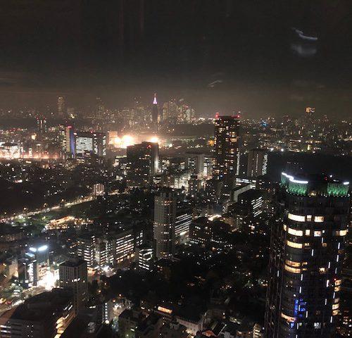 The Ritz Carlton Tokyo Experience