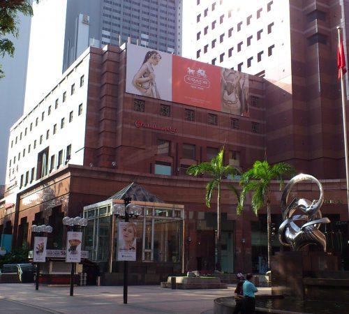Singapore髙島屋オンライン・ストアで弊社商品の販売が開始されました!